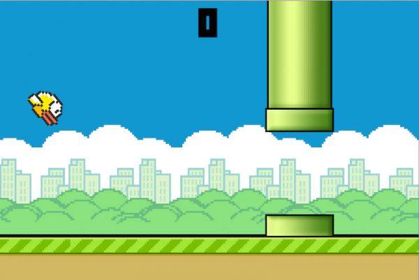 Clumsy Bird Master - Game Flappy Bird mới