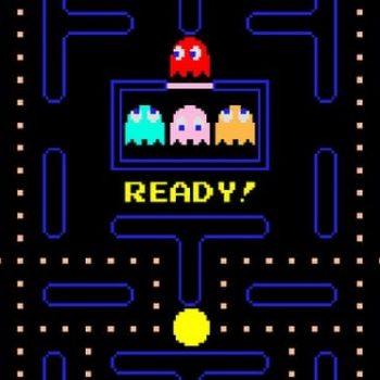 Game Pacman - Game web kinh điển