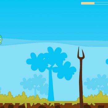 Game Pappu Pakia - Giống Flappy Bird