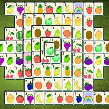 Game Solitaire Mahjong - Tìm 2 bài giống nhau