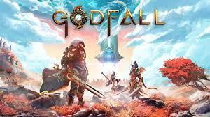 Godfall - Chất lượng đồ hoạ đẹp lung linh