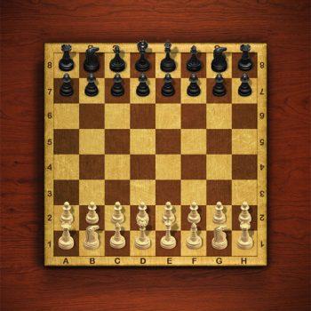 Game cờ vua - Chess Master King