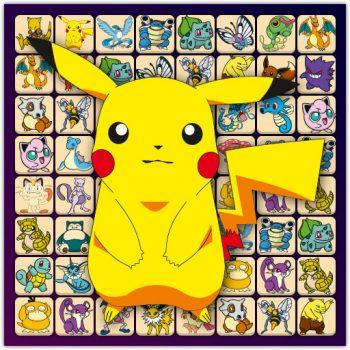 Chơi Pikachu online - Game pokemon Online