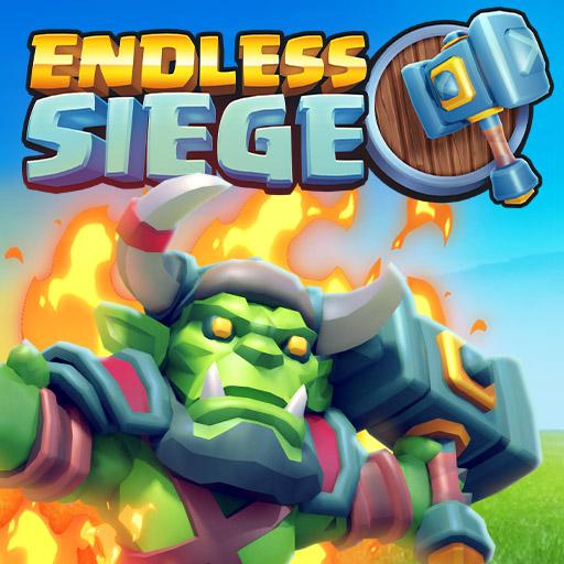 Game phòng thủ - Endless Siege