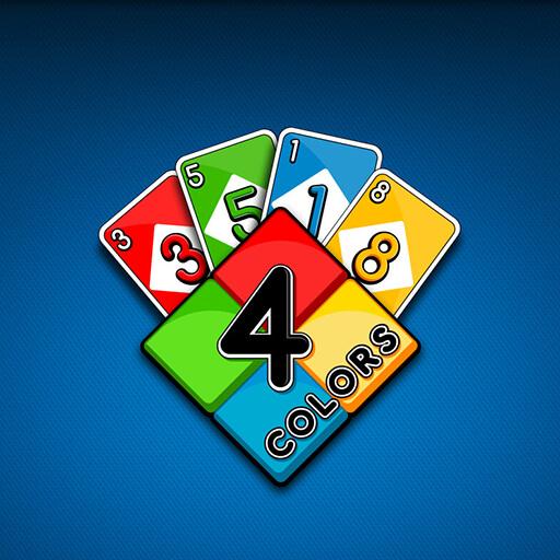 Chơi Uno online - Card Game four color