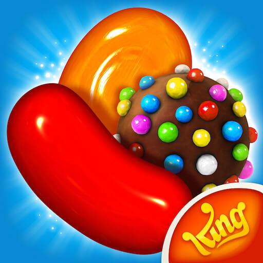 Game Candy Crush Saga King