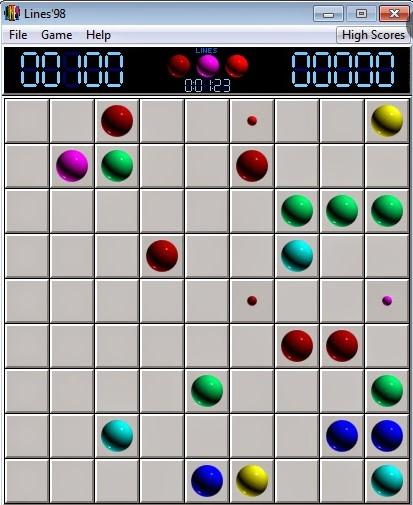 Game Lines 98 Online - Chơi line 98 trực tuyến