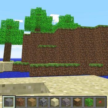 Chơi Game minecraft online - PC only