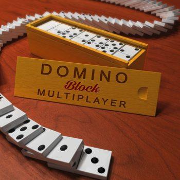 Chơi Domino Online - Game Domino Multiplayer