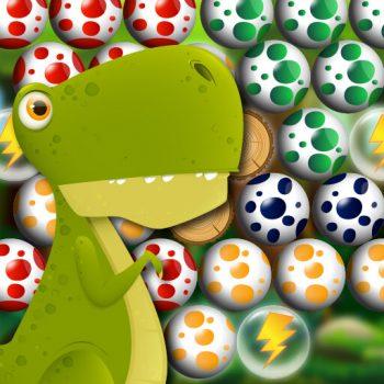 Game bắn trứng online