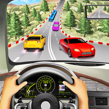 Game đua xe Online - FURIOUS RACING 3D (PC only)