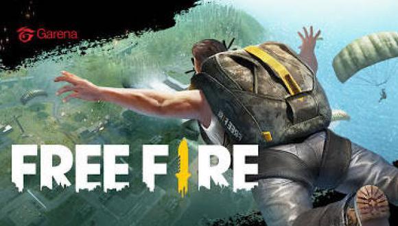 Garena Free Fire - Game online chơi cùng bạn bè hot hiện nay