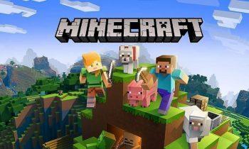 Minecraft - game sandbox