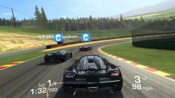 Tổng hợp 10+ game online xe đua hay trên điện thoại