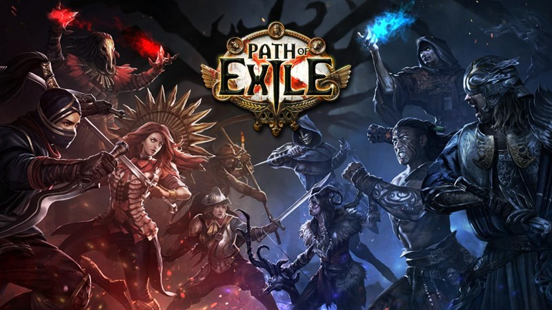Path of Exile - Game nhập vai hay