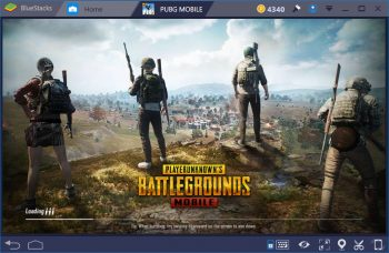 PUBG Mobile - Game online chơi cùng bạn bè